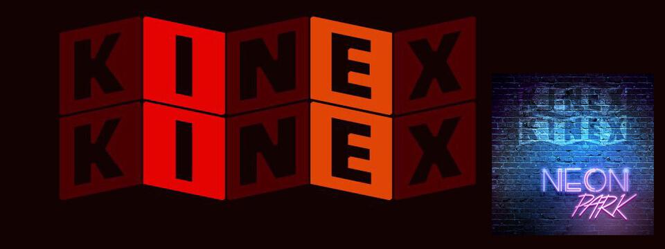 BC-350-Album - Kinex Kinex - Radio Galaxie 98.5FM