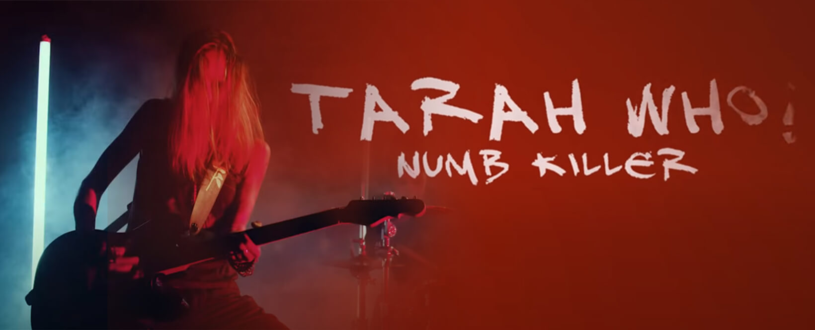BC-353-Album - Tarah Who? - Radio Galaxie 98.5FM