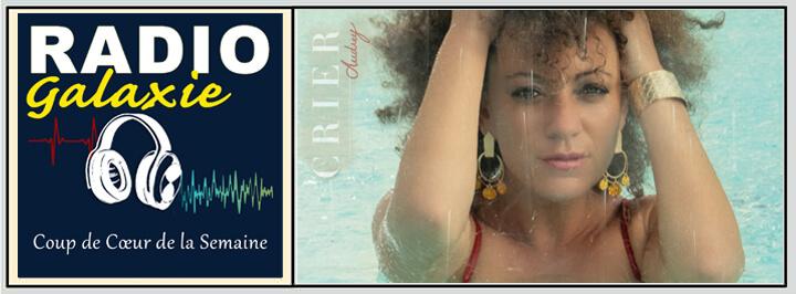 Audrey - Radio Galaxie 98.5FM