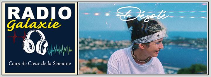 Justine - Radio Galaxie 98.5FM