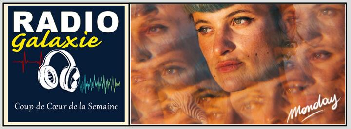 Deluxe - Radio Galaxie 98.5FM