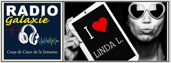 Fev et Linda - Radio Galaxie 98.5FM
