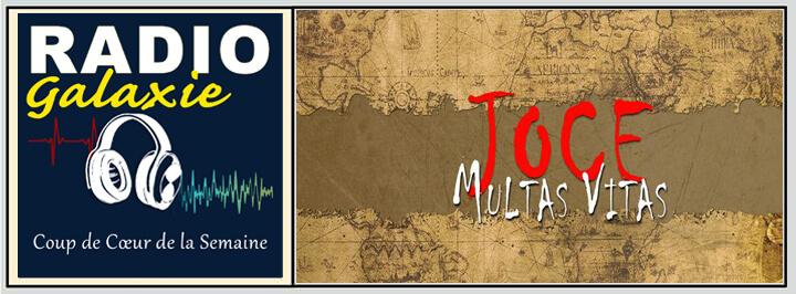 Joce - Radio Galaxie 98.5FM