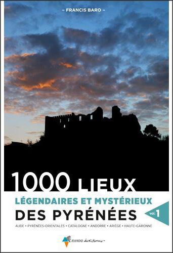 Radio Galaxie 98.5 FM - Francis Baro - 1000 lieux légendaires