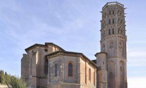 Radio Galaxie 98.5 FM - Découvertes - Un brin d'histoire Cathédrale de Rieux-Volvestre