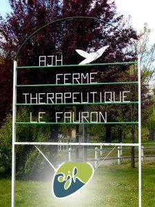 Radio Galaxie 98.5 FM - Littérature - Point de Suspension - Le Fauron