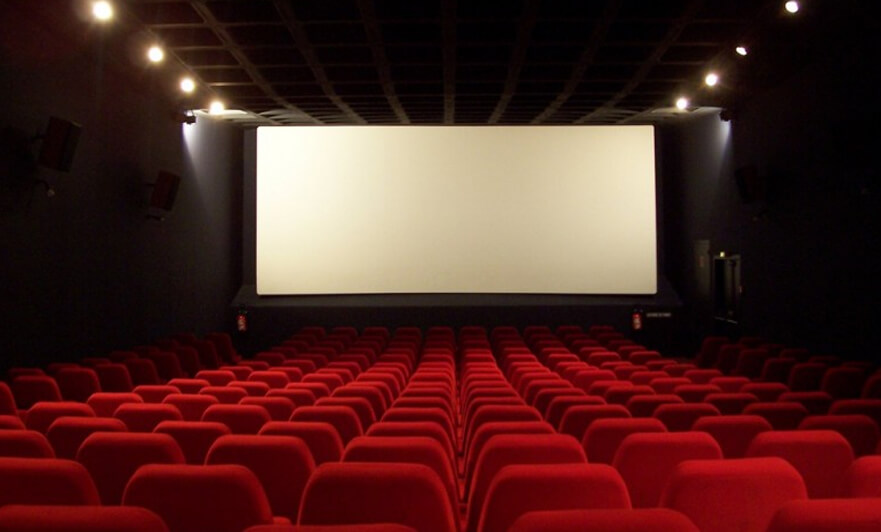 Radio Galaxie 98.5 FM - Sortir - Agenda des salles de cinéma