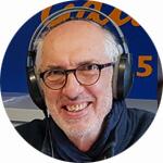 Radio Galaxie 98.5 FM - Luc Serrano