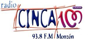 Radio Cinca 100 partenaire de Radio Galaxie 98.5 FM