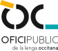 Ofici Public de la lenga Occitana - Logo