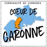 Communauté de Communes Coeur de Garonne partenaire de Radio Galaxie 98.5 FM