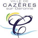 Commune de Cazères partenaire de Radio Galaxie 98.5 FM