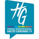 Département Haute Garonne 31 partenaire de Radio Galaxie 98.5 FM