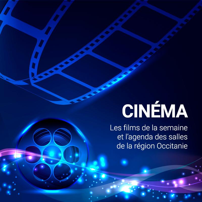 Radio Galaxie 98.5 FM - Programmes des Salles de Cinéma