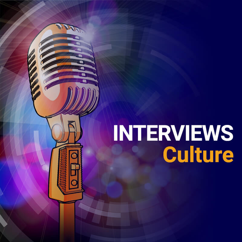 Radio Galaxie - Interviews Culture