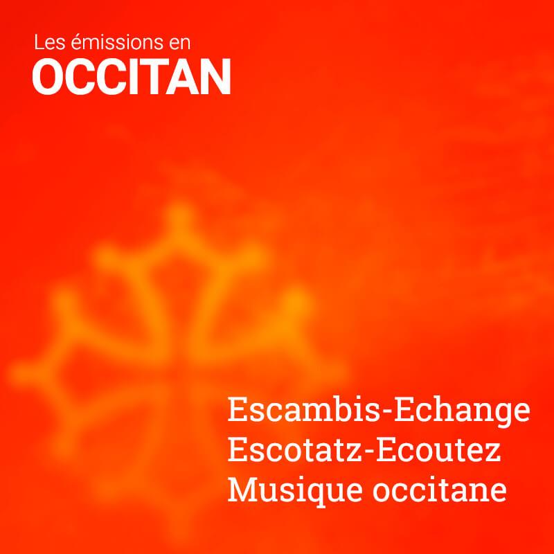 Radio Galaxie 98.5 FM - Emissions en Occitan