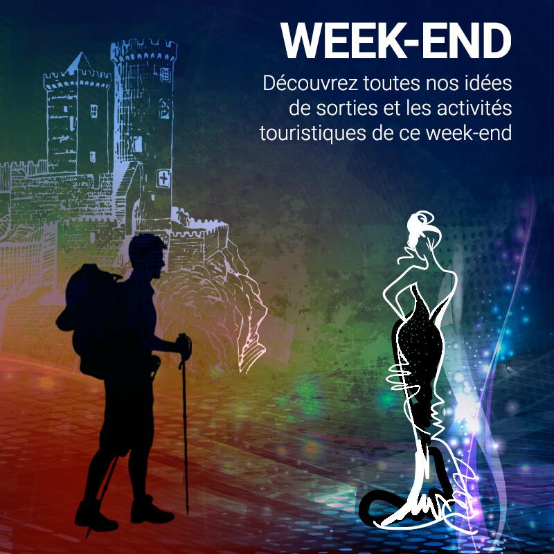 Radio Galaxie 98.5 FM - Agenda Culturel